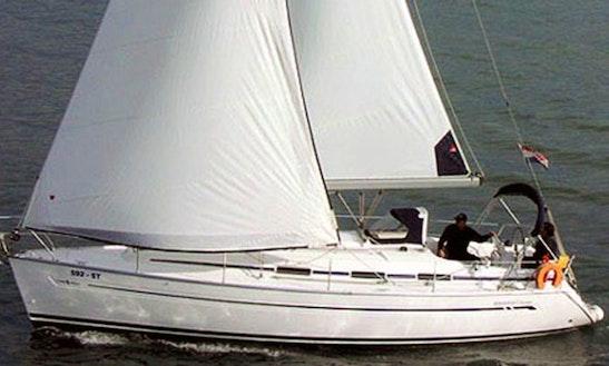 Charter 36' Katarina Bavaria Cruiser Cruising Monohull In Split, Croatia