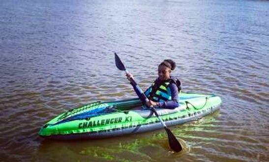 Kayak For Rent In Woodbridge