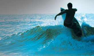 Enjoy Surfing in Douro Marina, Vila Nova de Gaia