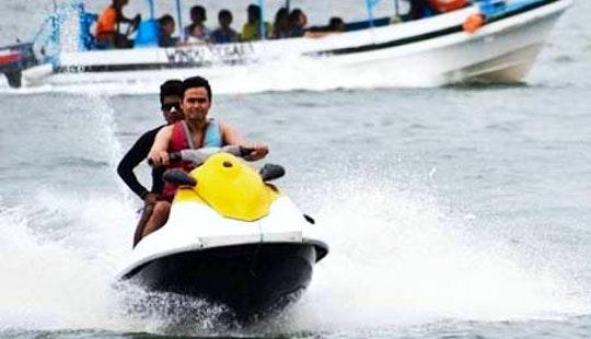 Rent A Jet Ski In Bali, Indonesia