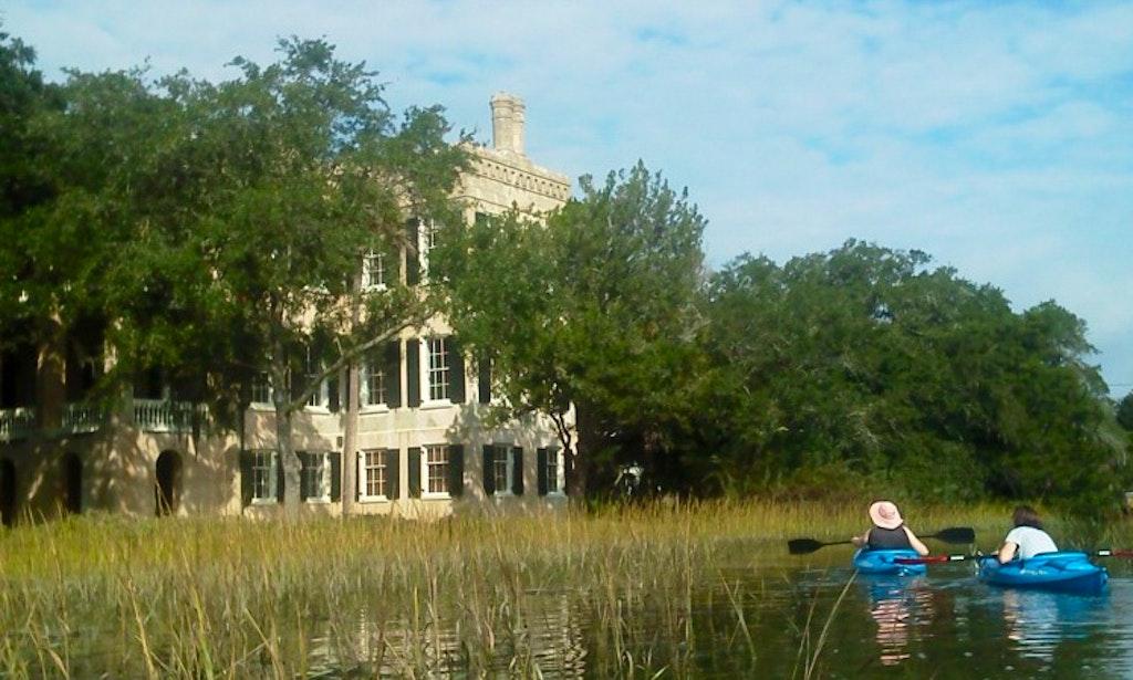 Hunting Island Sc Rentals