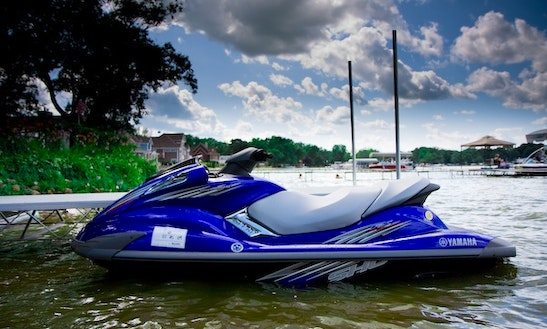Jet Skis For Rent In Tampa, Florida