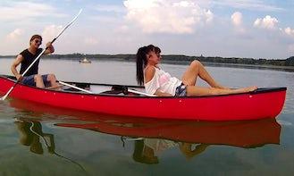 Rent a Canoe in Mittenwalde, Germany