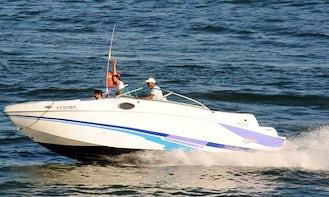 Motor Yacht Charter in Agadir, Morocco
