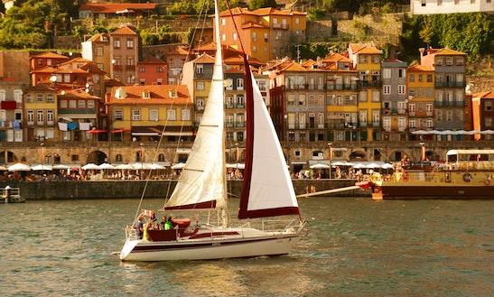 Charter Kristol Cruising Monohull In Vila Nova De Gaia, Porto
