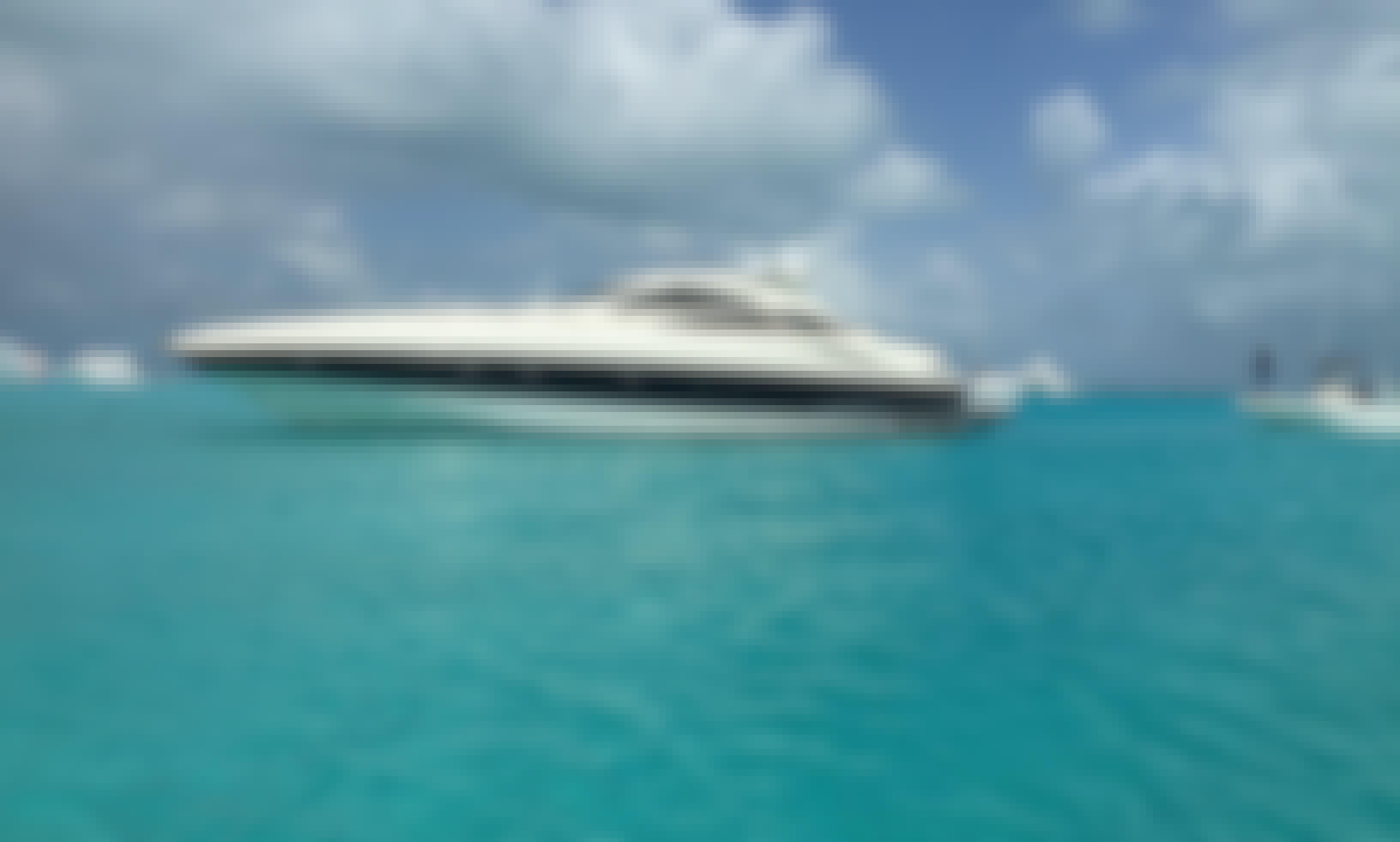 70' Sunseeker Predator Yacht. Great Price