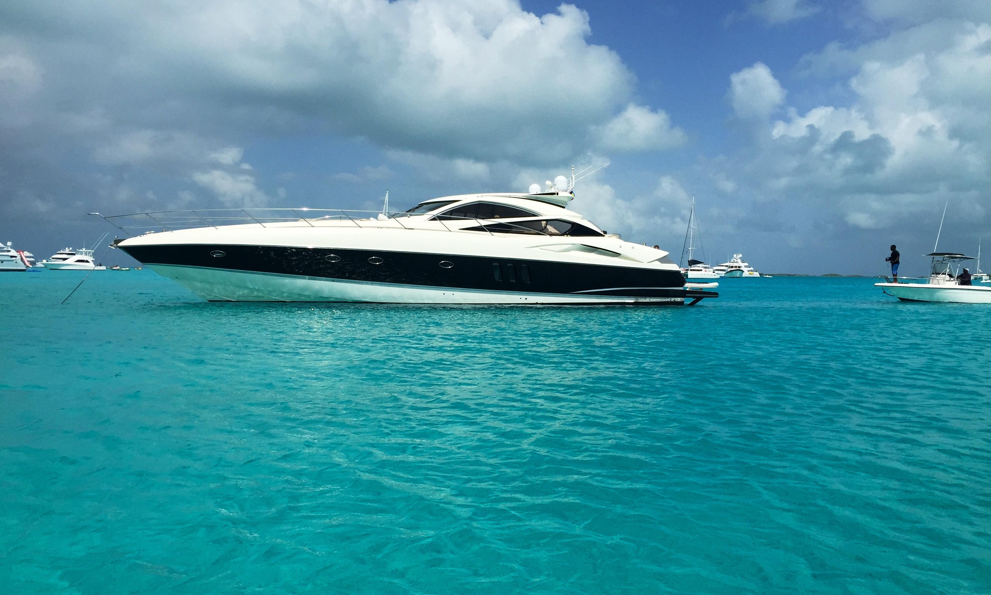 70 Sunseeker Predator Yacht Great Price Getmyboat
