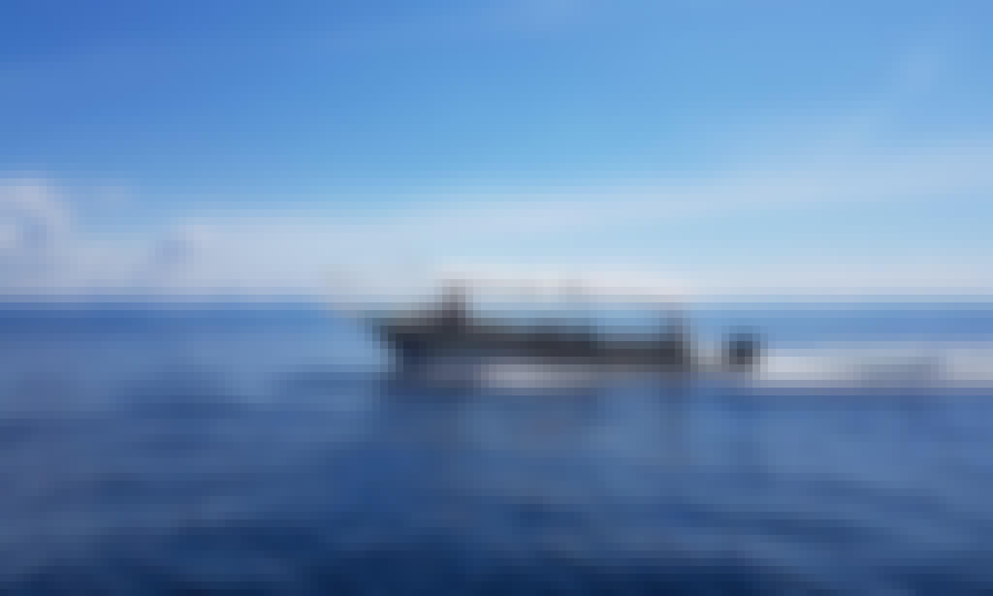 Water Taxi Trip in Opatija, Croatia