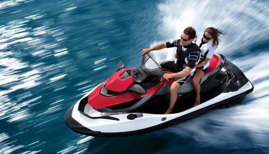 Rent A Jet Ski In Le Verdon-sur-mer, France