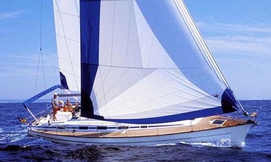 Charter 44' Bavaria Cruising Monohull In Chioggia, Italy