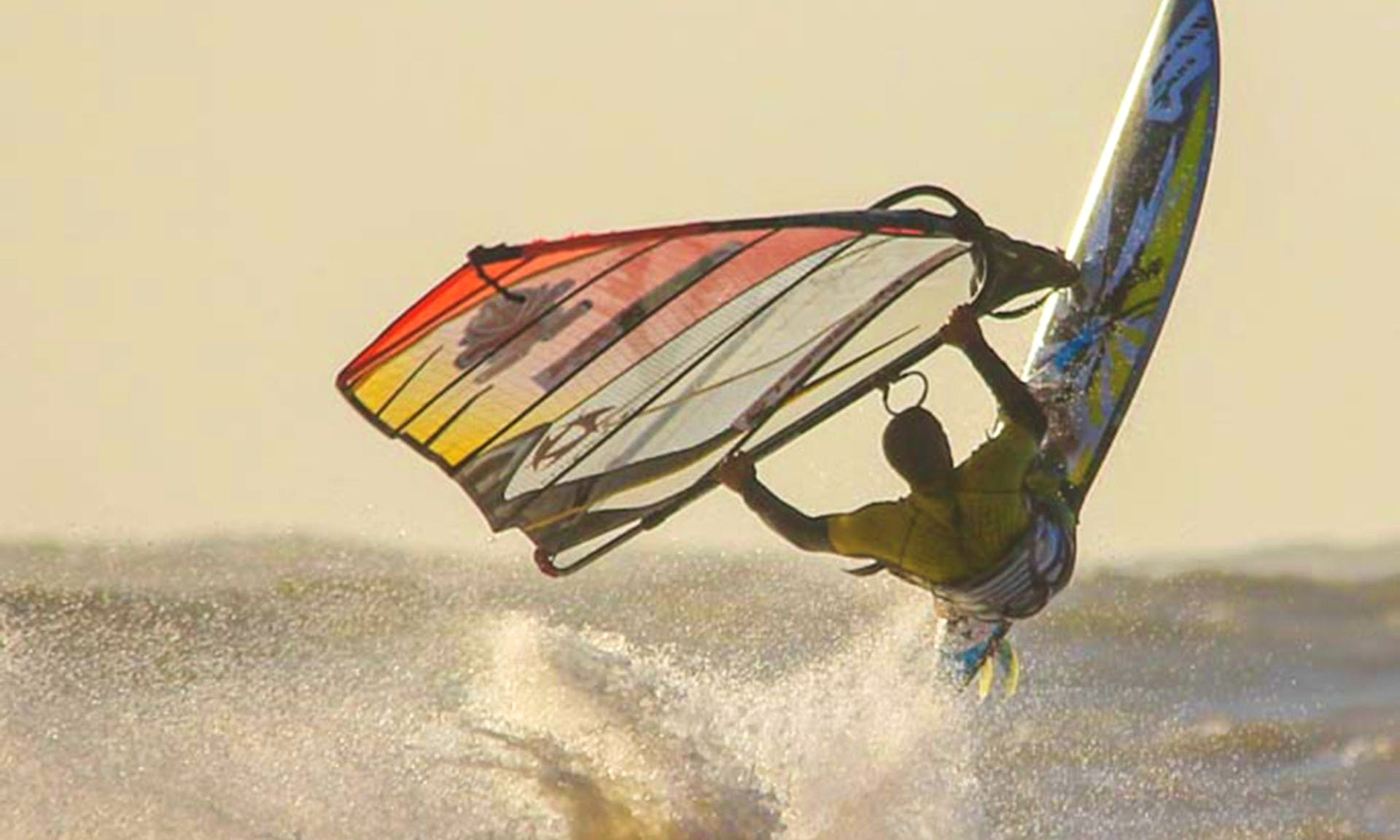 Windsurfing Lessons and Rental in Essaouira, Morocco