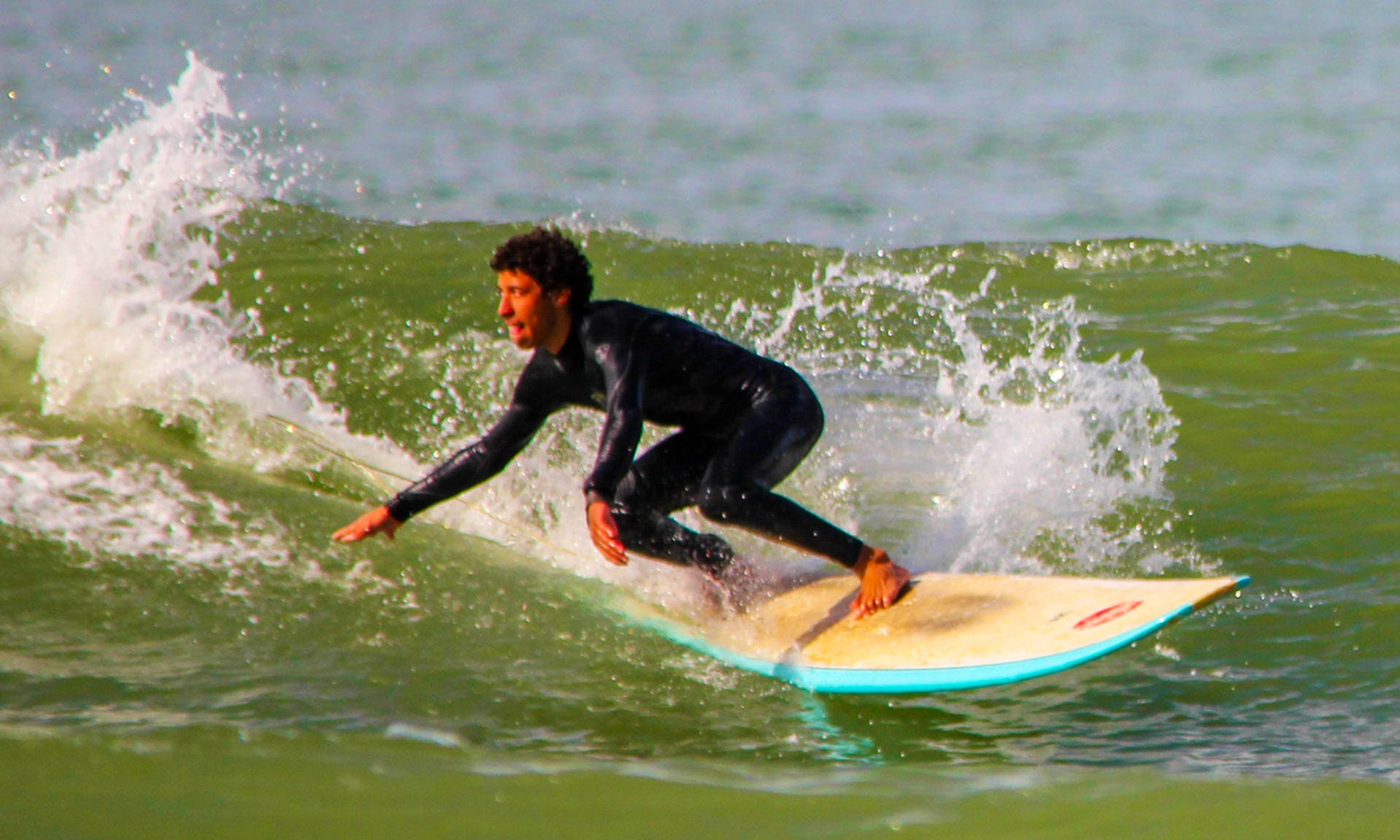 Surf Lessons and Board Rentals in Essaouira, Morocco