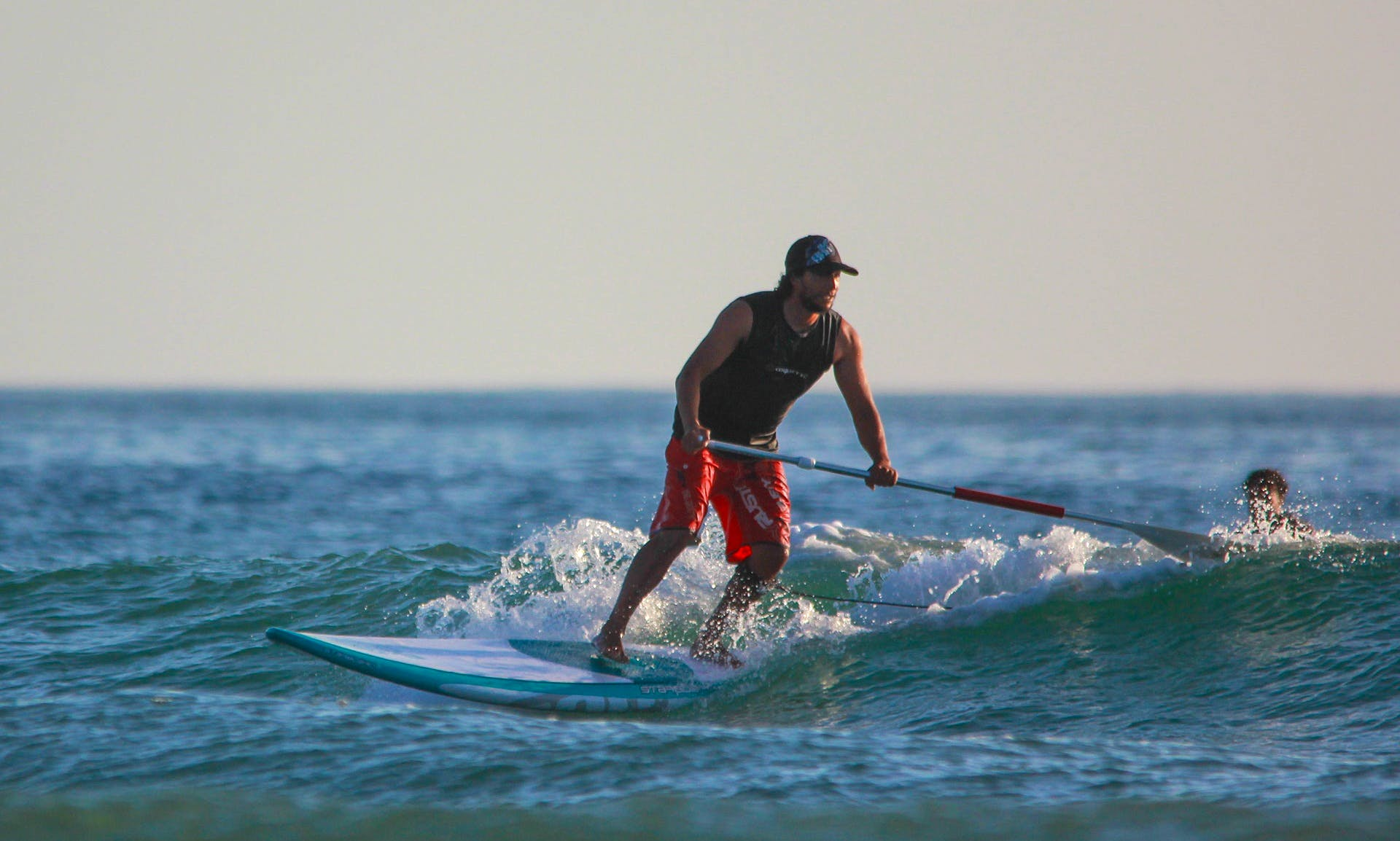 Paddleboard Lesson from Qualified Instructors and Rentals in Essaouira, Morocco
