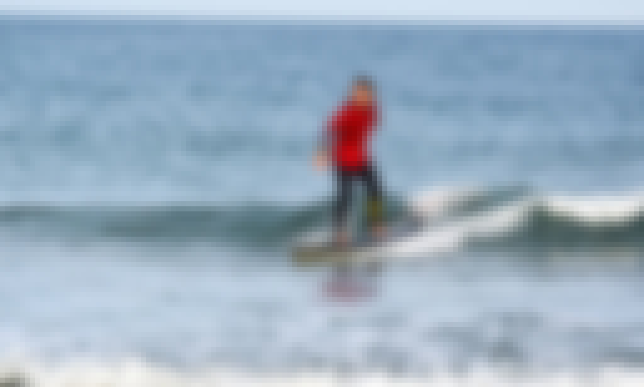 Surf Lessons and Rental in Seignosse, Nouvelle-Aquitaine