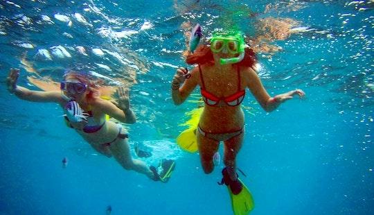 Snorkeling Tours In Mahebourg, Mauritius