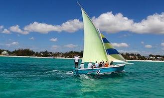 Enjoy Sailing Tours in Mahébourg, Mauritius