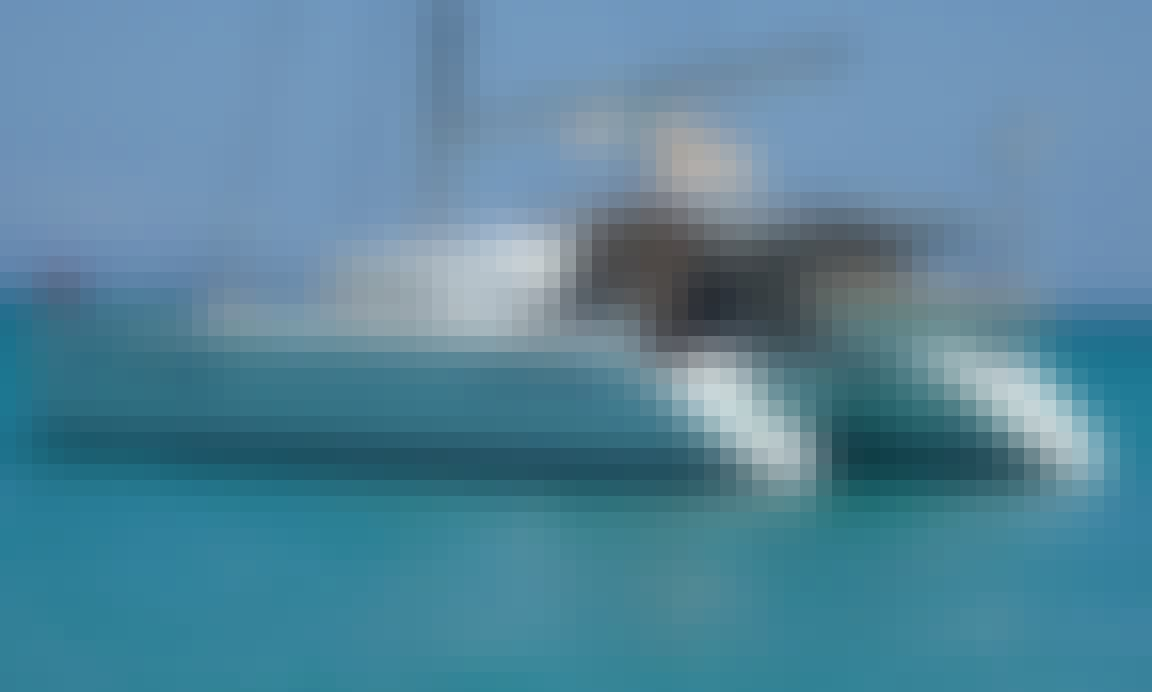 "Crewed Charter on ""Sonrisa"" Lagoon 440 Catamaran in Baja California Sur ( Captain Included )"