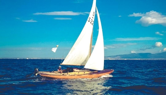 992f35137b430 Charter 29  Dragone Daysailer in Quartu Sant Elena