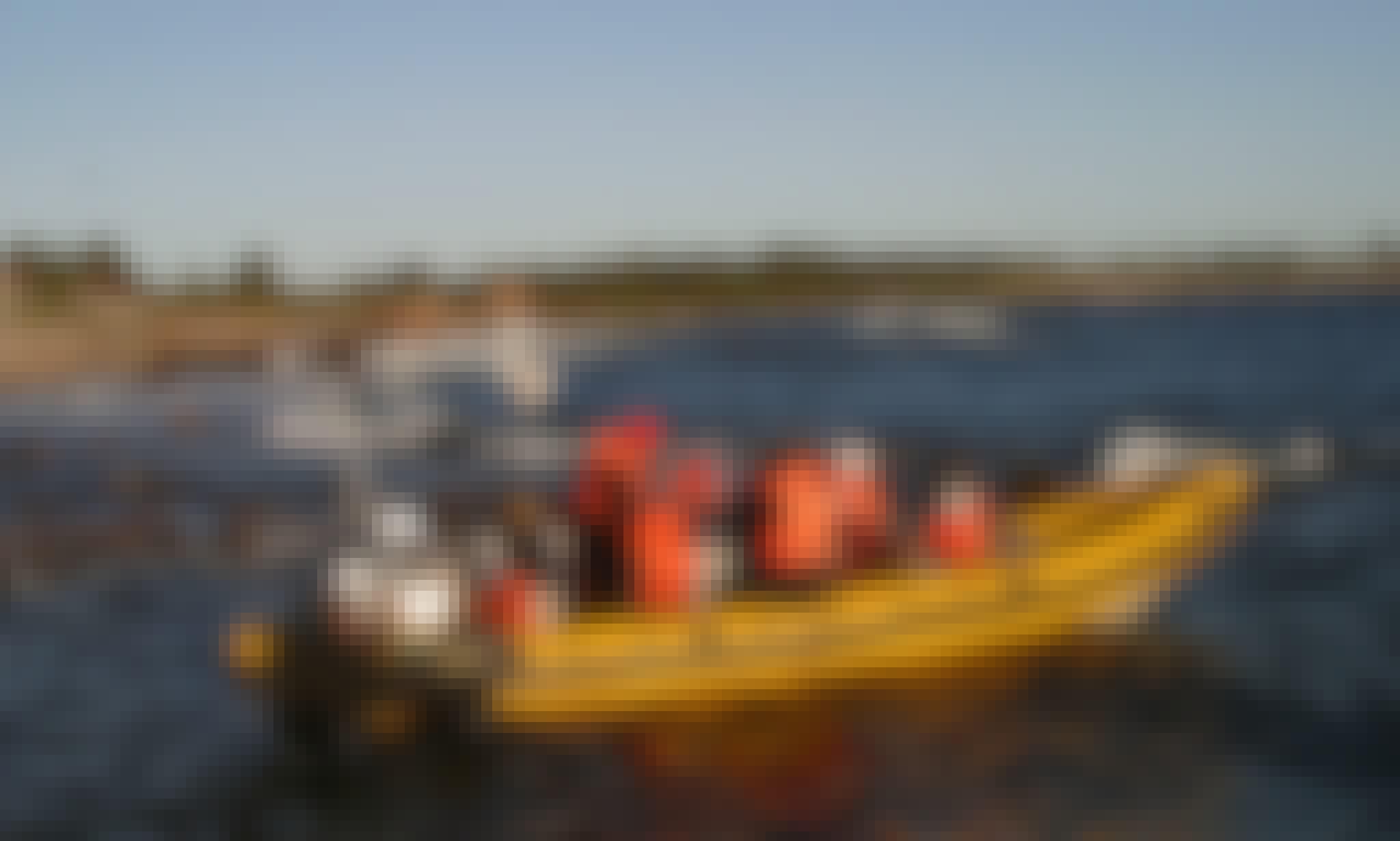 Enjoy Diving Trips & Lessons in Tallinn, Harju maakond