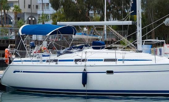 Charter 37' Bavria Cruising Monohull In Larnaca, Cyprus