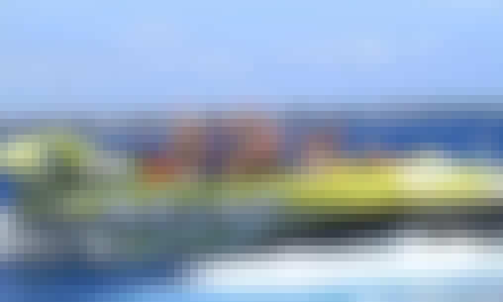 Private Custom Charters - Insane Jet Boat To Lanai