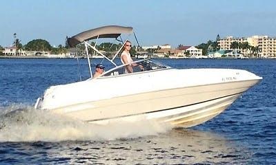 22' Regal 2120 Destiny Bowrider in Cape Coral, Florida