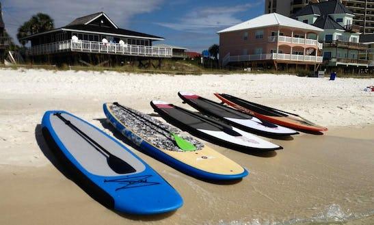 Paddleboard Rental In Panama City