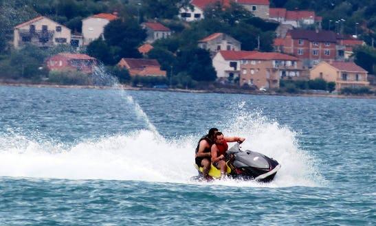 Jet Ski Rental In Sukošan