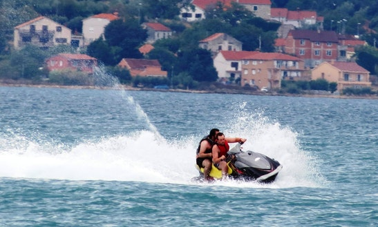 Jet Ski Rental In Sukošan