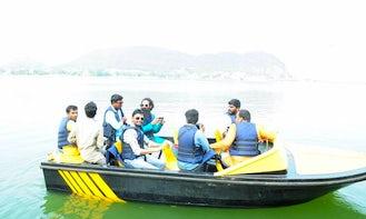 Rent a Power Boat in Vijayawada, Andhra Pradesh