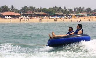 Enjoy Tubing in Vijayawada, Andhra Pradesh