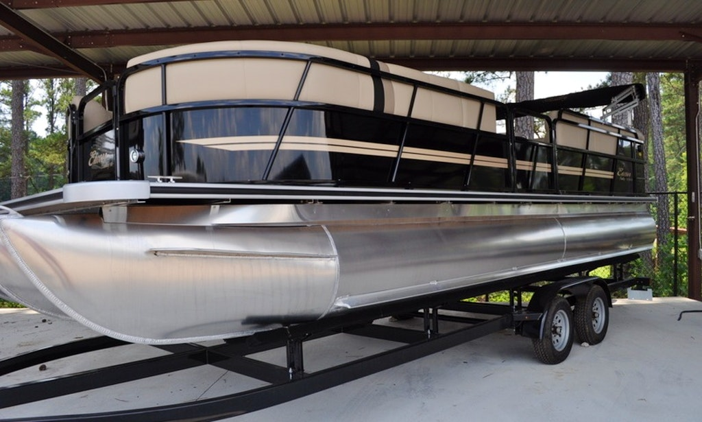 and new availability long tritoon for boats models search bentley inventory island marina in s used sylvan sale stock