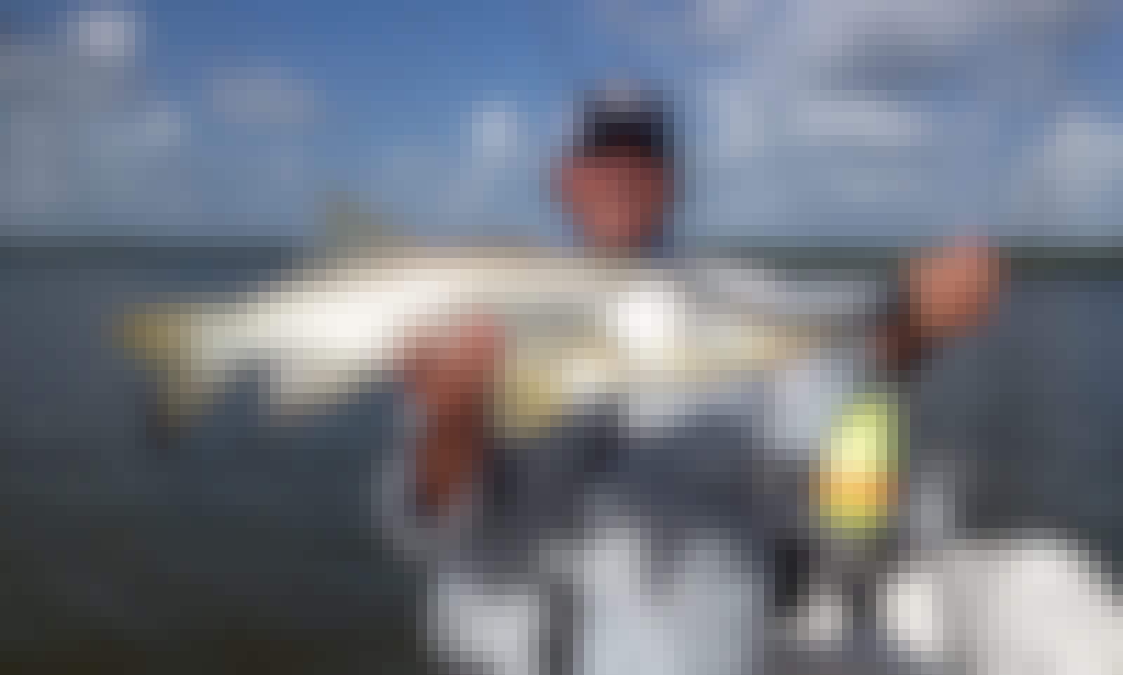 Southwest Florida Backwater Fishing With Capt Shawn