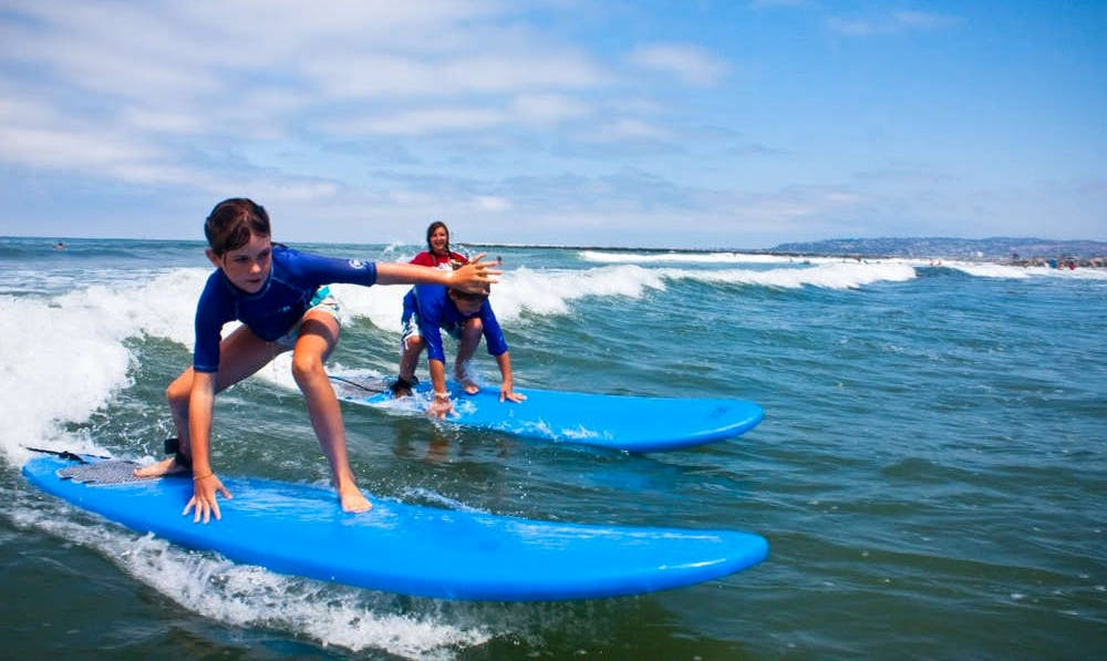 Enjoy Surfing Lessons in Arcachon, France