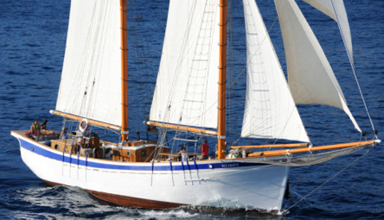Charter A Gulet In Marseille, France