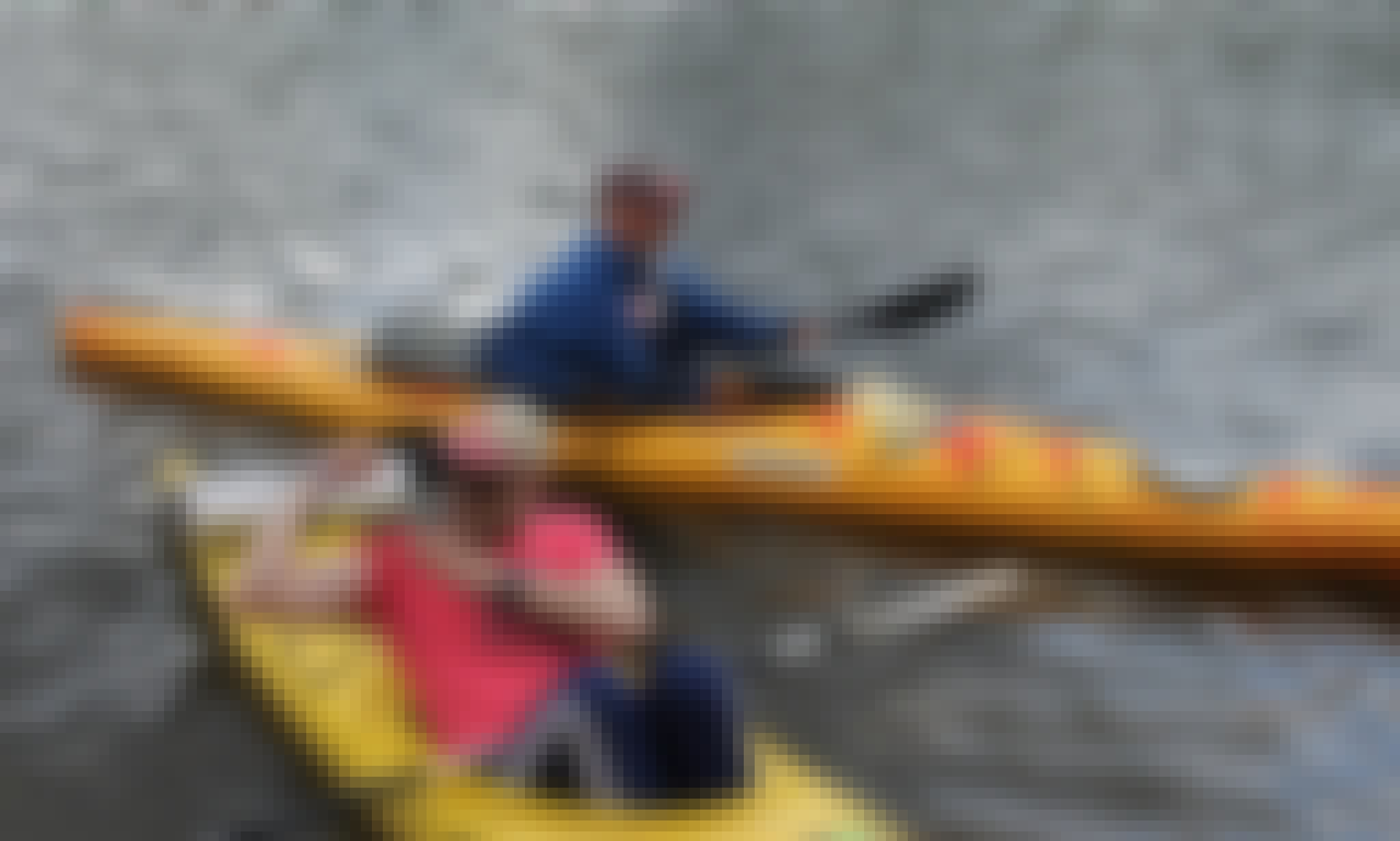 Funfilled Kayak Trips in Coimbra, Portugal