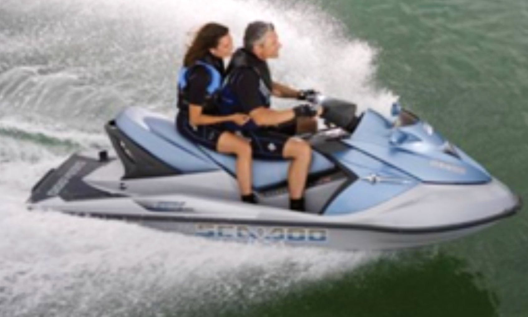 Jet Ski Rental in Lake Ozark, Missouri