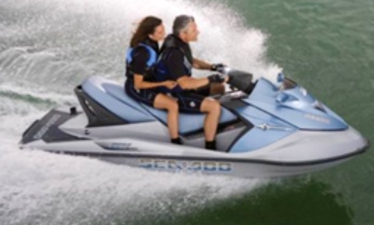 Jet Ski Rental In Lake Ozark