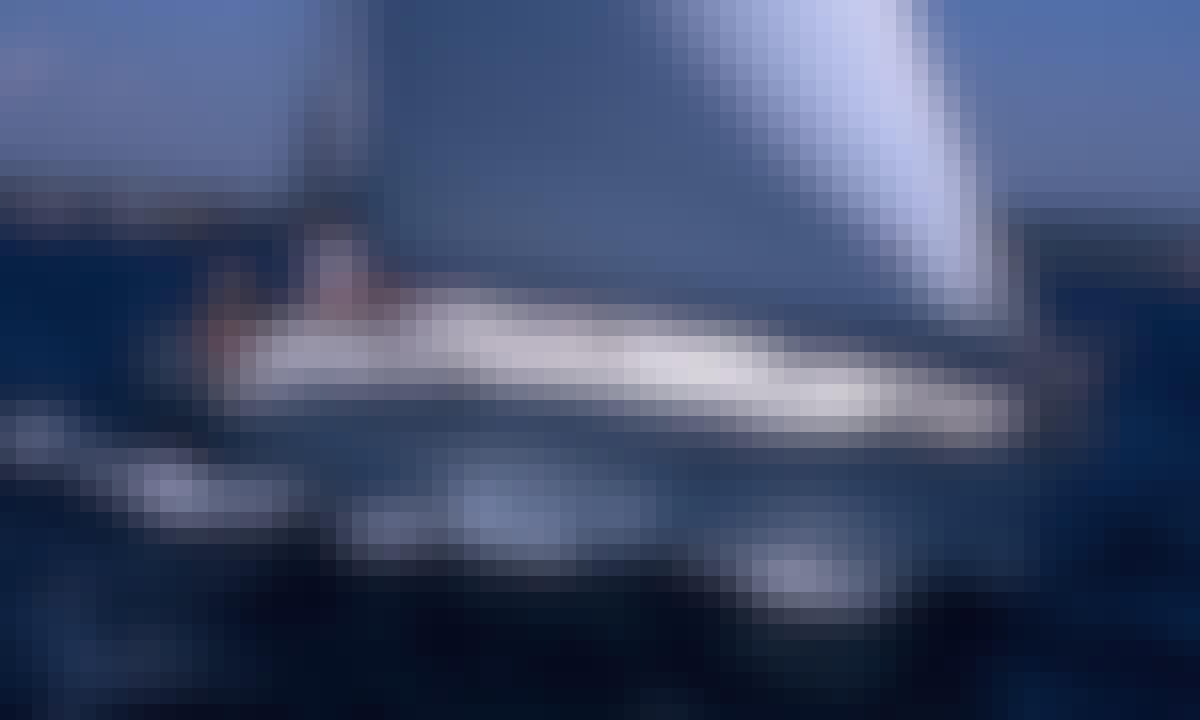 Charter 44' Bavaria Cruising Monohull In Alsóörs, Hungary