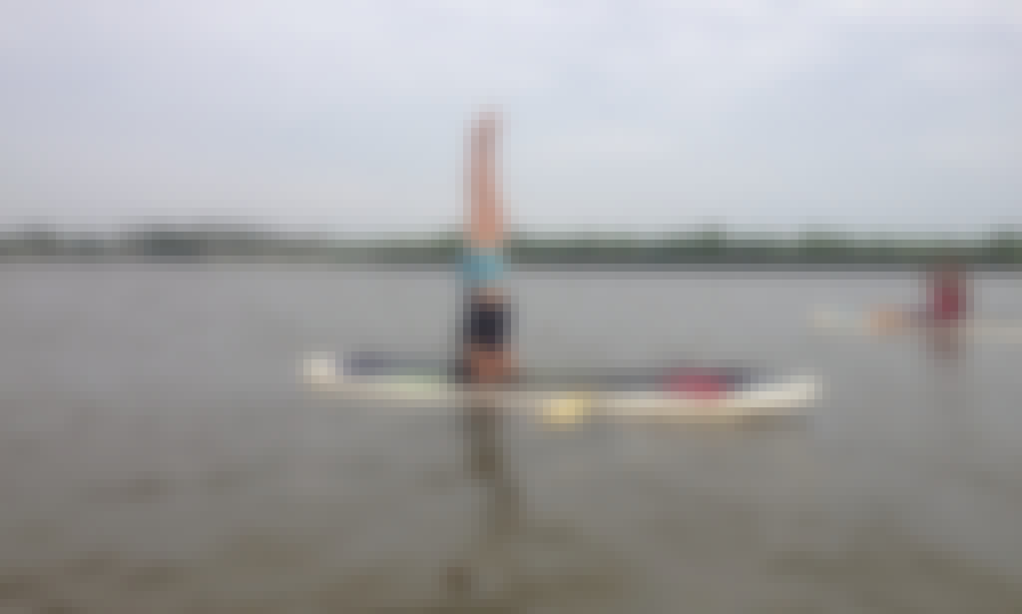 Enjoy Stand Up Paddleboarding Lessons & Tours in Kampo, Combodia