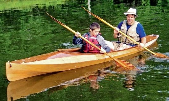 Canoe River Tour In Nouvelle-aquitaine , France