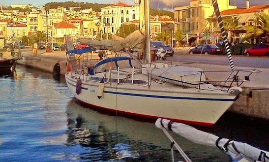 Charter 38' Lindor Cruising Monohull In Constanta, România