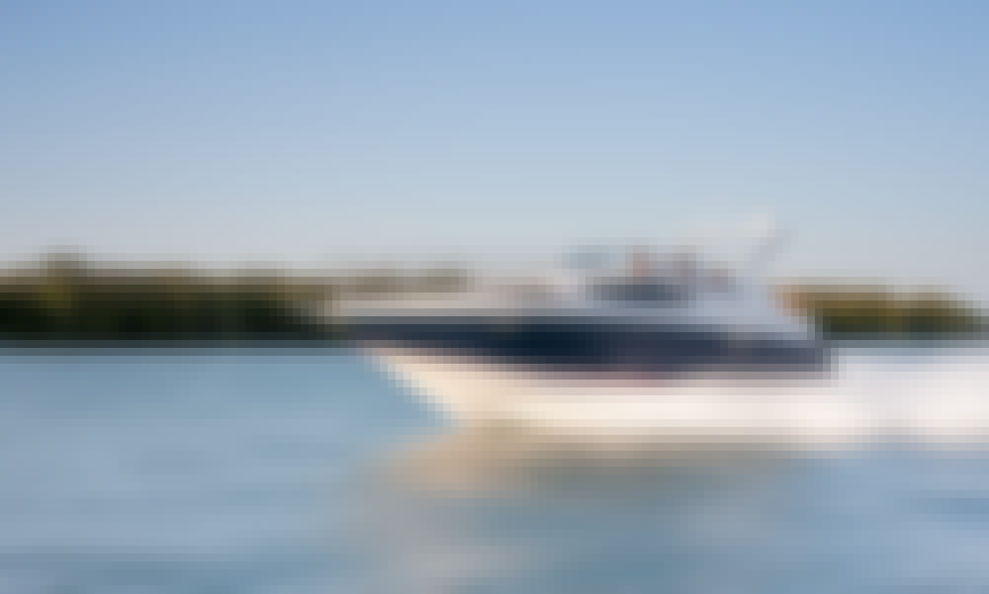 Enjoy Sag Harbor, New York in the heart of the Hamptons 8-10 Person Capacity