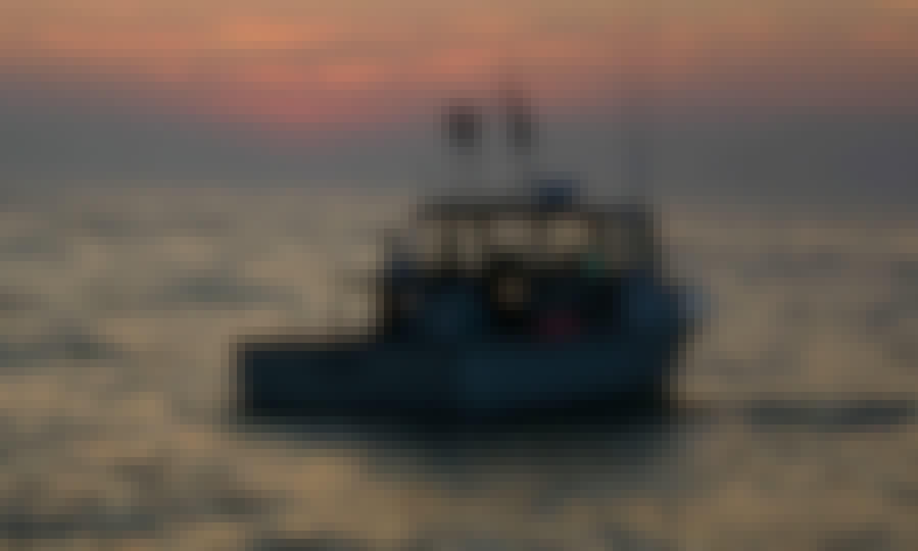 35' Sport Fisherman Charter in Montauk, New York