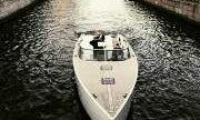 Enjoy Saint Petersburg, Russia On 12 People Motor Yacht