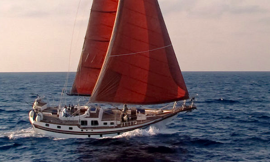 Charter A Gulet In Lisbon, Portugal