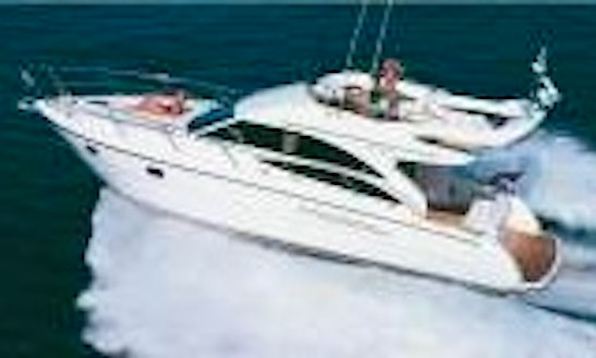 Book A Power Mega Yacht Charter In Saint Petersburg, Russia