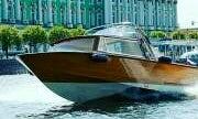 Enjoy the Saint Petersburg, Russia on a Motor Yacht