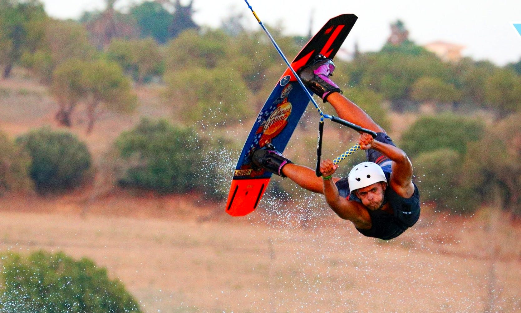 Enjoy Wakeboarding Rentals and Rides in Lagos, Portugal