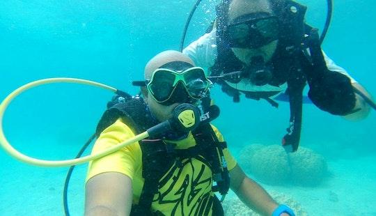 Enjoy Diving Trips In Langkawi, Kedah